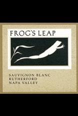 Sauvignon Blanc Frog's Leap Sauvignon Blanc 2019 750ml