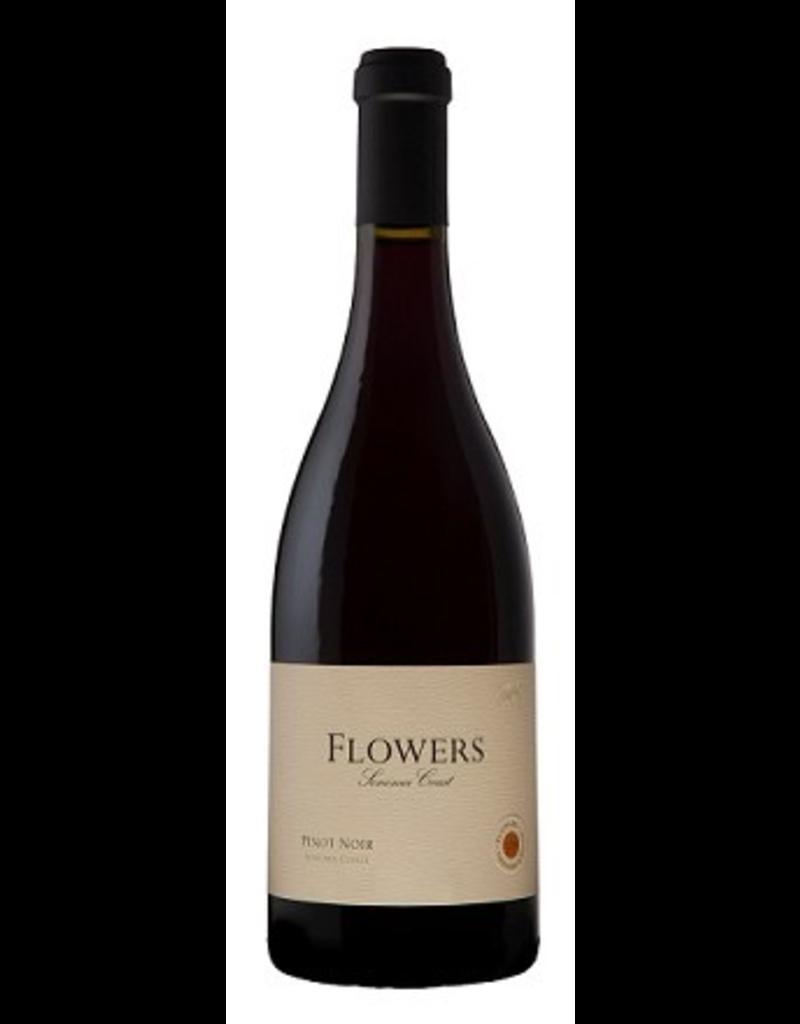 Pinot Noir SALE Flowers Pinot Noir 2018 750ml REG $59.99