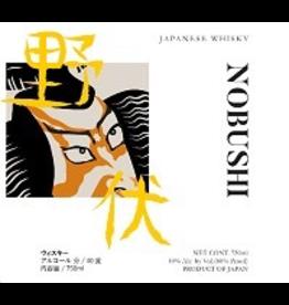 Japanese Whisky Nobushi Japanese Whisky 750ml