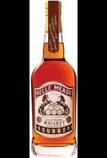Bourbon Whiskey Belle Meade Sour Mash Straight Bourbon  750ml