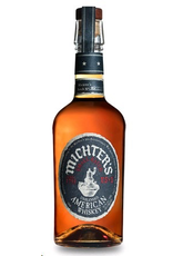 Bourbon Whiskey Michter's Whiskey Unblended Small Batch American US*1 750ml