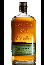 Rye Whiskey Bulleit 95 Rye Frontier Whiskey Straight American Rye Whiskey 95 proof 1.75L