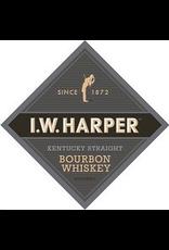 Bourbon Whiskey I W Harper Bourbon Whiskey 750ml
