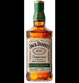 Rye Whiskey Jack Daniel's Rye Tennessee Striaght Rye Whiskey Liter