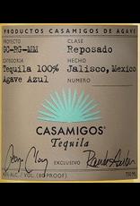 Tequila Casamigos Reposado Tequila 1 Liter