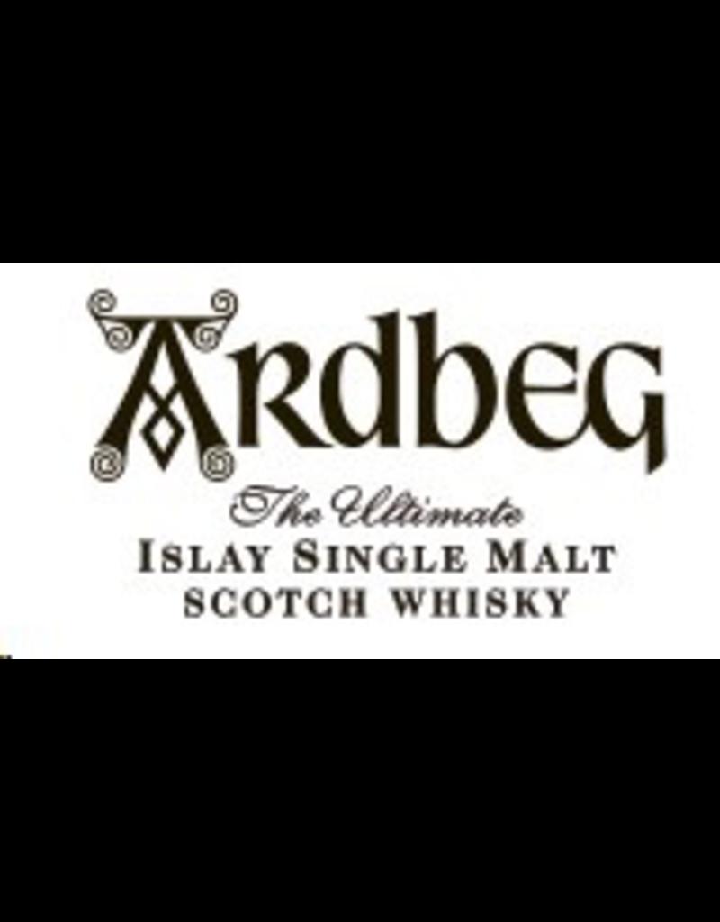 Single Malt Scotch Ardbeg Uigeadail Islay Single Malt Scotch 750ml