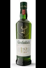 Single Malt Scotch Glenfiddich Scotch Single Malt 12 Year Our Signature Malt 750ml