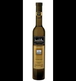 ice wine Inniskillin Vidal Icewine Niagara Gold Oak Aged 2017 375ml