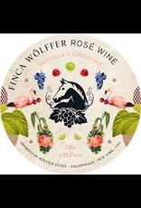 Rose Finca Wolffer Rose 2021