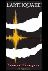 Cabernet Sauvignon Earthquake Cabernet Sauvignon 2016 750ml California