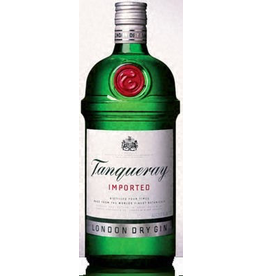 Gin Tanqueray Gin 1.75 Liters