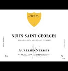 Burgundy French Aurelien Verdet Nuits Saint Georges 2016 750ml