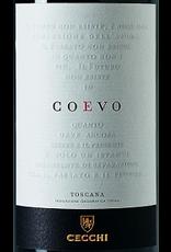 Italian Red Cecchi Coevo Toscana 750ml