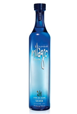 Tequila Milagro Silver Tequila 750ml
