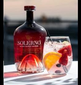 Cordials Solerno Blood Orange Liqueur 750ml
