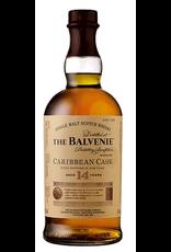 Single Malt Scotch The Balvenie Scotch Single Malt 14 Year Caribbean Cask  750ml