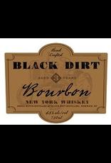 Bourbon Whiskey Black Dirt Bourbon Batch #15 3 year old 750ml New York State