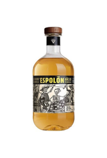 Tequila Espolon Tequila Anejo Finished In Bourbon Barrels Liter