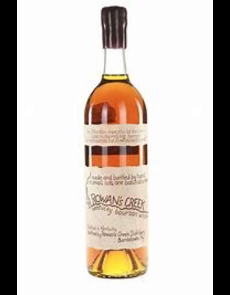Bourbon Whiskey Rowan's Creek Kentucky Bourbon 750ml