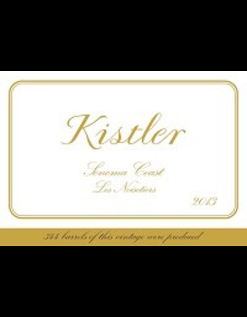 Chardonnay Sonoma California Kistler Chardonnay Les Noisetiers Sonoma Coast 2018 750ml