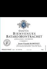 Burgundy French Jean-Claude Ramonet Bienvenues Batard-Montrachet 2017 750ml