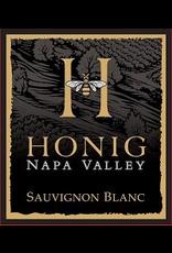 Sauvignon Blanc California Honig Vineyard & Winery Sauvignon Blanc 2020 Napa Valley 750ml