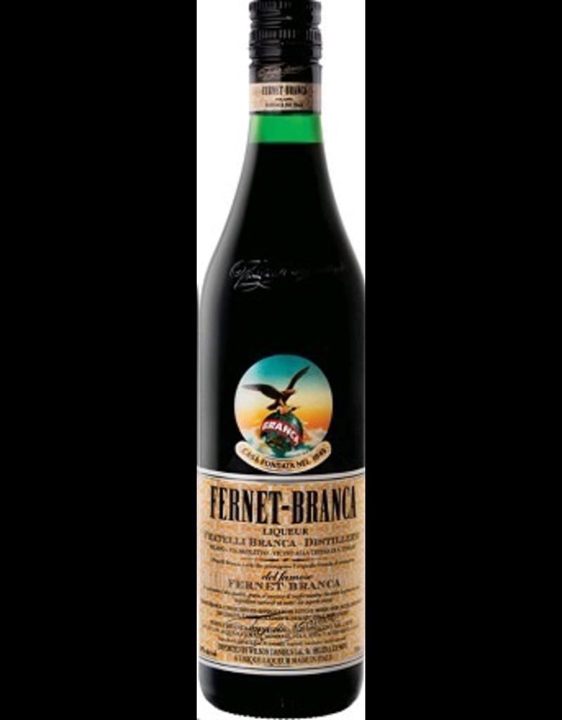 Cordials Fernet-Branca Amaro Liqueur 750ml