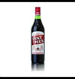 Vermouth Punt e Mes Vermouth