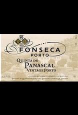 Porto Fonseca Quinta Do Panascal 2005 Vintage Porto 375ml