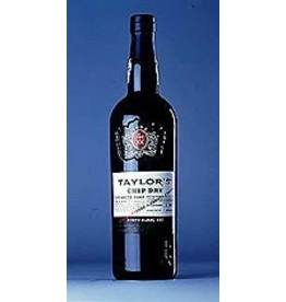 Porto Taylor Fladgate Chip Dry White Porto 750ml