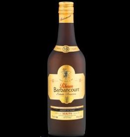 rum Rhum Barbancourt Rum Estate Reserve 15 Year 750ml