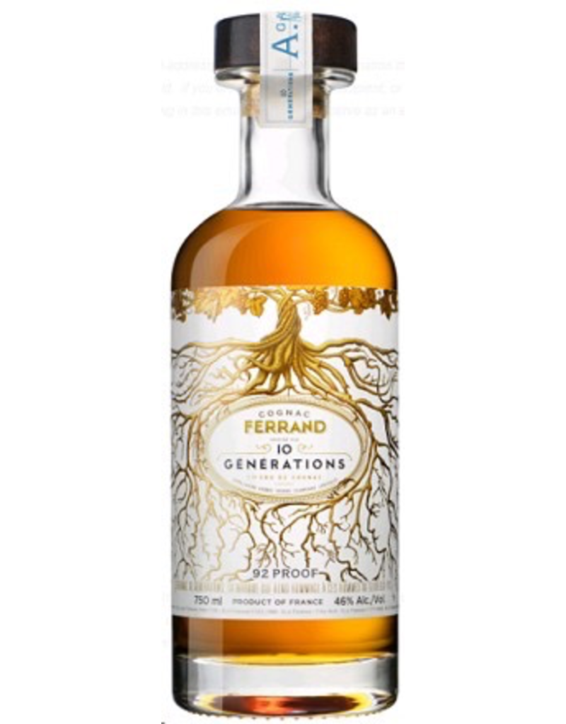Brandy/Cognac Pierre Ferrand Cognac 10 Generations 750ml