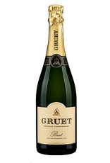 Champagne/Sparkling Gruet Brut Sparking New Mexico 750ml
