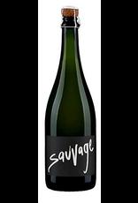 Champagne/Sparkling Gruet Sauvage SALE Zero Dosage Blanc de Balnc Sparkling wine 750ml REG $19.99