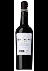 Porto Croft Distinction Porto 750ml