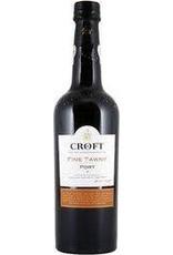 Porto Croft Fine Tawny Porto 750ml