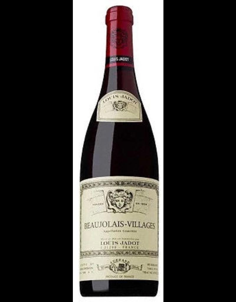 Burgundy French Louis Jadot Beaujolais-Villages 750ml