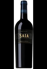 Italian Red Feudo Maccari Saia 2016 750ml