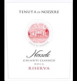 Chianti Tenuta di Nozzole Chianti Classico Reserva 2017 750ml