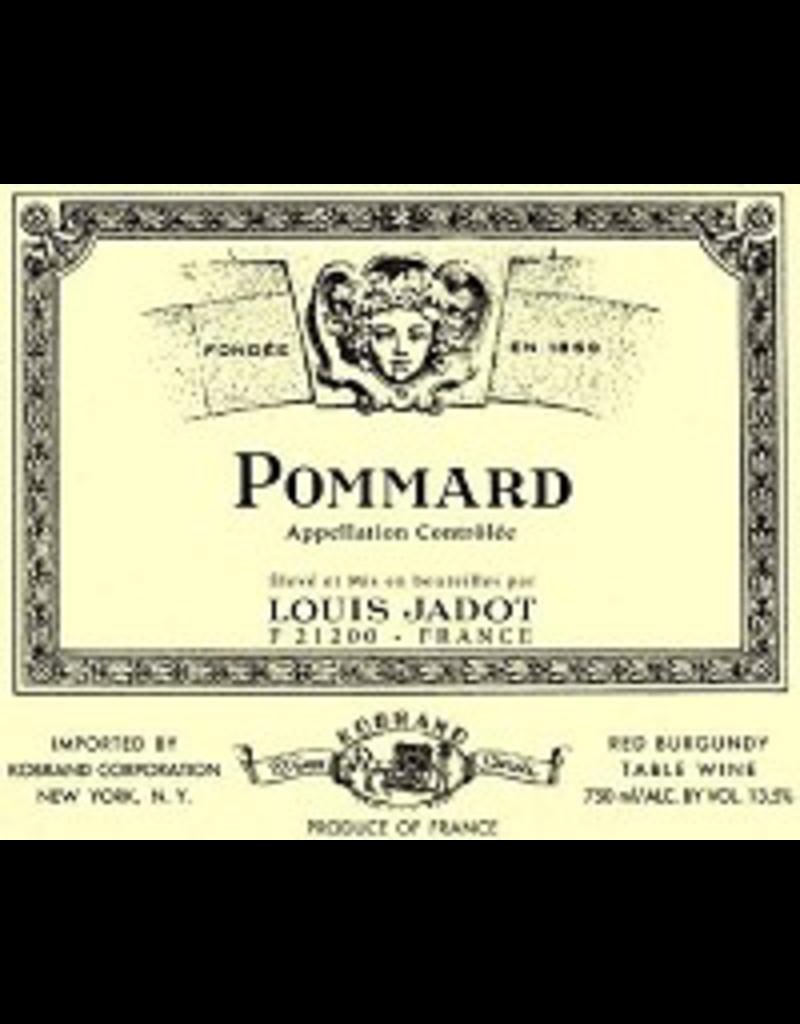 Burgundy French Jadot Pommard 2018 750ml