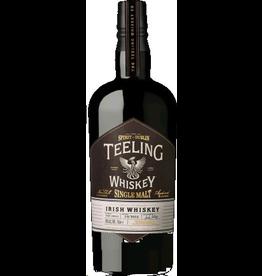 Irish Whiskey Teeling Irish Whiskey Single Malt 750ml