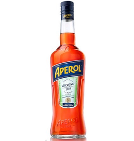 Cordials Aperol Aperitivo Liter