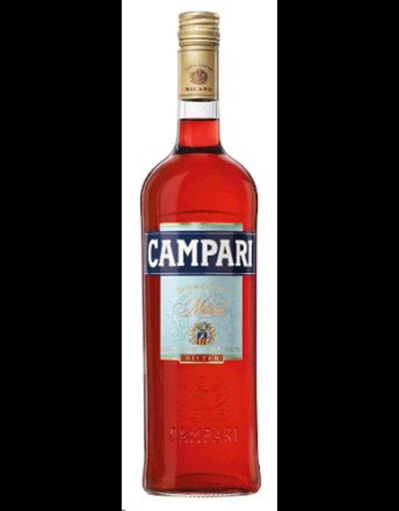 Bitter Campari Bitter Liter