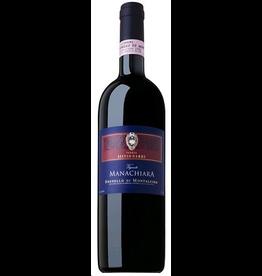 Brunello Di Montalcino END OF BIN SALE Tenute Silvio Nardi Brunello di Montalcino Vigneto Manachiara 2012 750ml REG $129.99