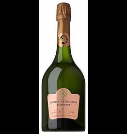 Champagne/Sparkling Sale Taittinger Rose Comtes De Champagne 2007 750ml REG $329.99 France