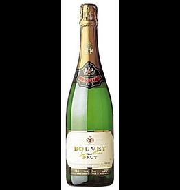 Champagne/Sparkling Bouvet Brut Signature Sparkling Wine 750ml