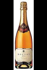 Sparkling Bouvet Brut Rose Sparkling 750ml France