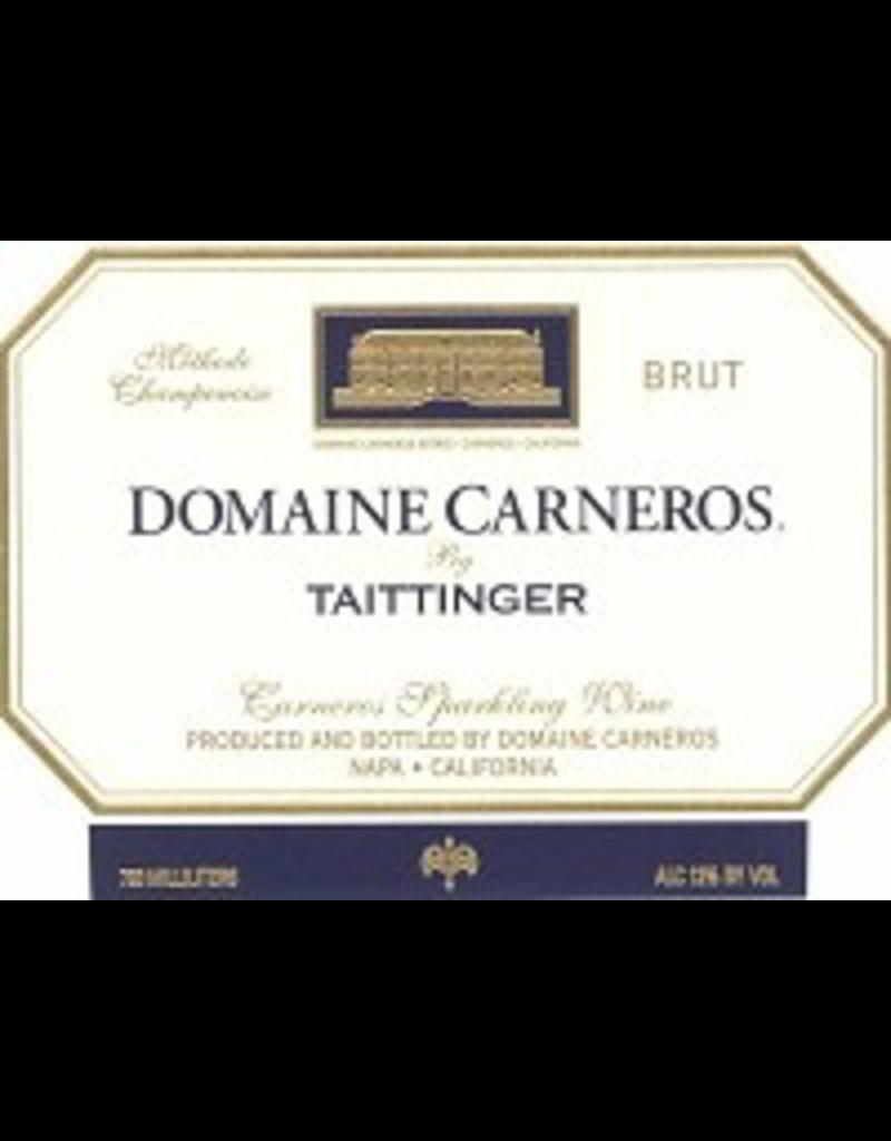 Champagne/Sparkling SALE Domaine Carneros Brut Sparkling Wine 2017 REG $39.99