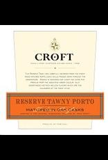 Porto Croft Reserve Tawney Porto 750ml