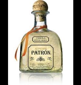 Tequila Patron Reposado Tequila 750ml